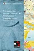 Von der Antike bis zum Zeitalter der Revolutionen, CD-ROM