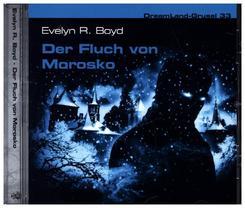 Dreamland Grusel - Der Fluch von Morosko, 1 Audio-CD