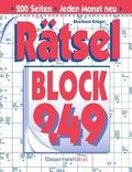 Rätselblock - Bd.249