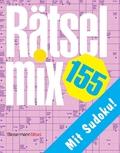 Rätselmix - Bd.155