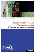 L'Europe sociale en question