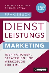 Praxisbuch Dienstleistungsmarketing
