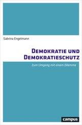 Demokratie und Demokratieschutz