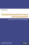 Transnationaler Aktivismus und Frauenarbeit