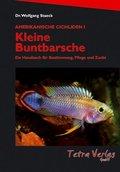 Amerikanische Cichliden, 2 Bde.: Kleine Buntbarsche; Bd.1