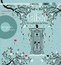 Silber - Das zweite Buch der Träume, 2 MP3-CDs