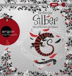 Silber - Das dritte Buch der Träume, 2 MP3 -CDs