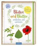 Blüten und Blätter entdecken und sammeln