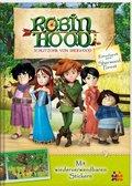 Robin Hood - Schlitzohr von Sherwood - Rätselspaß aus Nottingham