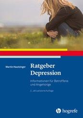 Ratgeber Depression