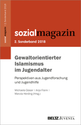 Gewaltorientierter Islamismus im Jugendalter