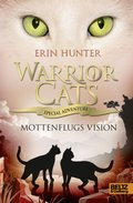 Warrior Cats - Special Adventure. Mottenflugs Vision