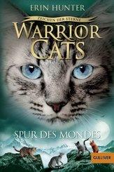 Warrior Cats - Zeichen der Sterne. Spur des Mondes