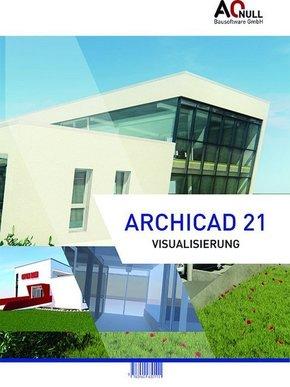 Archicad 21 Visualisierung