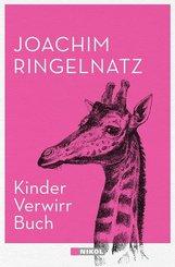 Kinder-Verwirr-Buch / Geheimes Kinder-Spiel-Buch