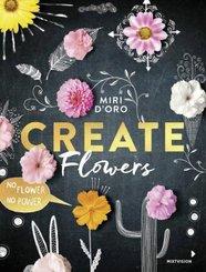 Create Flowers!