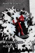 Weihnachtsmorde - Bd.2