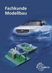 Fachkunde Modellbau, m. CD-ROM