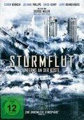 Sturmflut - Inferno an der Küste, 1 DVD