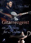Gitarrengeist - ein Dschinn für Andrew