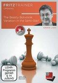 The Beasty Botvinnik Variation in the Semi-Slav!, 1 DVD-ROM