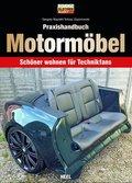 Praxishandbuch Motormöbel