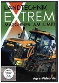 Landtechnik extrem - Maschinen am Limit, 1 DVD