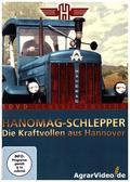 Hanomag-Schlepper - Die Kraftvollen aus Hannover, 5 DVD