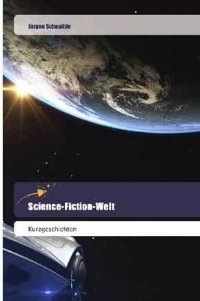 Science-Fiction-Welt