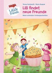 HABA Little Friends - Lilli findet neue Freunde