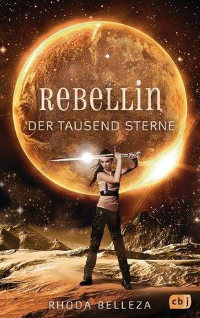 Rebellin der tausend Sterne
