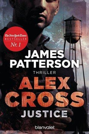 Alex Cross - Justice