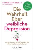 Die Wahrheit über weibliche Depression
