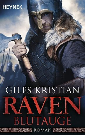 Raven - Blutauge