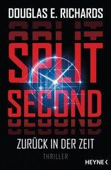 Split Second - Zurück in der Zeit
