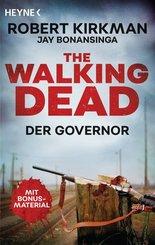The Walking Dead - Der Governor