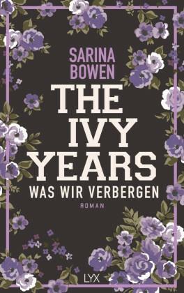 The Ivy Years - Was wir verbergen