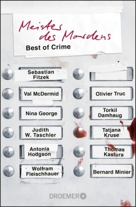 Meister des Mordens - Best of Crime