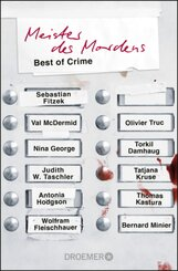 Meister des Mordens - Best of Crime