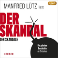 Der Skandal der Skandale, 1 MP3-CD