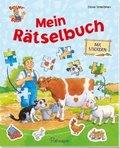 Bauer Bolle -  Mein Rätselbuch; .