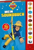 Feuerwehrmann Sam - Mein Soundbuch, m. Soundeffekten