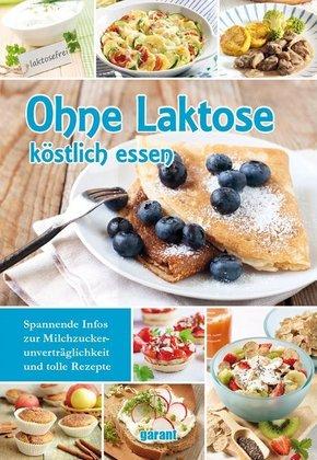 Ohne Laktose köstlich essen