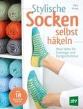 Stylische Socken selbst häkeln
