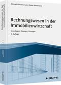 Rechnungswesen in der Immobilienwirtschaft