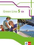 Green Line G9, Ausgabe ab 2015: 9. Klasse, Schülerbuch; .5
