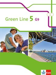 Green Line G9, Ausgabe ab 2015: Green Line 5 G9