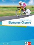 Elemente Chemie. Ausgabe für Niedersachsen ab 2018: Einführungsphase