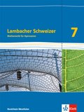 Lambacher-Schweizer, Ausgabe Nordrhein-Westfalen (2016): 7. Schuljahr, Schülerbuch