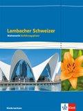 Lambacher-Schweizer, Ausgabe Niedersachsen G9: 11. Schuljahr, Einführungsphase Schülerbuch